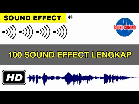 Best Sound Effects For VLog, Movie, Clips