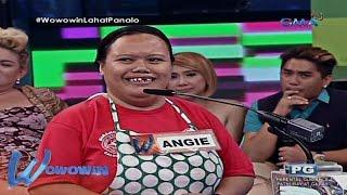 Wowowin: Proud Chabacano native sa Zamboanga, lumalaban sa hirap ng buhay