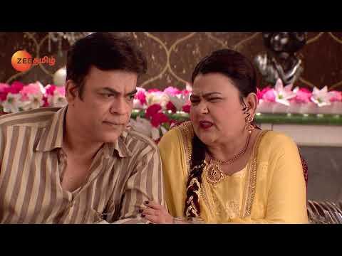 Iniya Iru Malargal - Episode 500 - March 14, 2018 - Best Scene