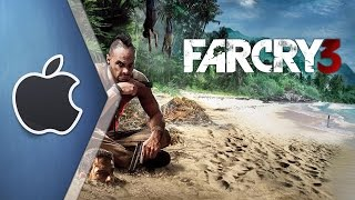Instalar Far Cry 3 en Mac (Steam - Uplay)