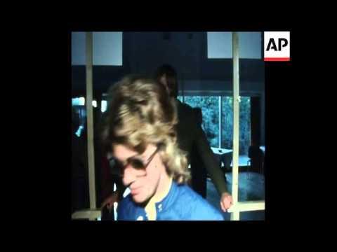 SYND 25-9-72 NORWEGIANS START TO VOTE IN EEC REFERENDUM