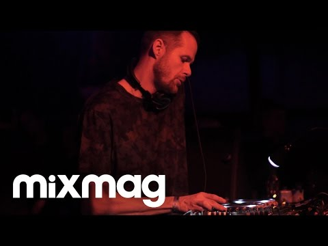 ADAM BEYER live from PRINTWORKS, London [NEW]