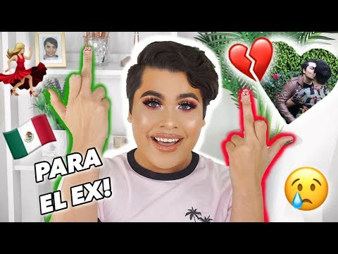 Playlist: PARA EL EX | Spanish Edition