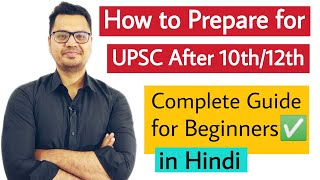 How to Prepare for UPSC at Home Without Coaching | UPSC Preparation for Beginners | UPSC Motivation