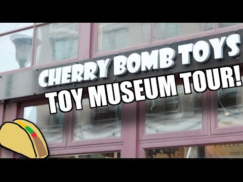 The National Toy Museum of Canada
