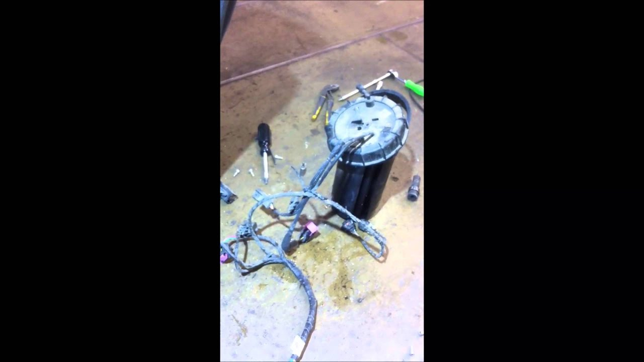 hight resolution of how to repair code p21dd in 2013 duramax