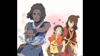 Avatar Gender-bend