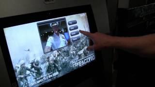 HBO Mini Series The Pacific - Commander Robert Willard