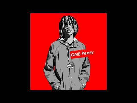 omb peezy venting session instrumental (remake/loop)