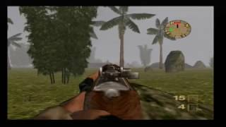 PS2 Vietcong: Purple Haze