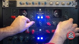 The Zener Limiter in action