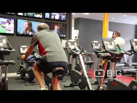 Your World Fitness, a Fitness Gym in Adelaide for Personal Trainer or for Workout