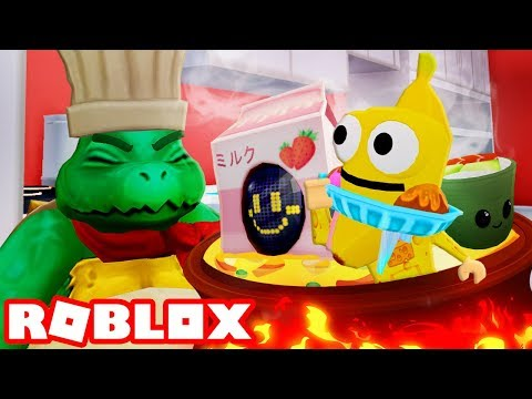 HIDE or get EATEN in Roblox Flee the Facility!