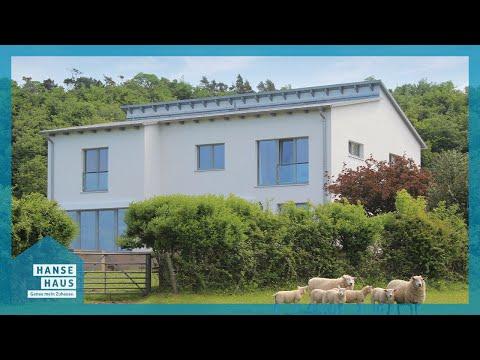 Hanse Haus UK – Unser Passivhaus im britischen Somerset