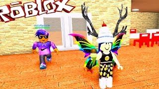 ROBLOX ROBLOXIAN LIFE ROLEPLAY | WE SO FANCY! | RADIOJH AUDREY & AUTO