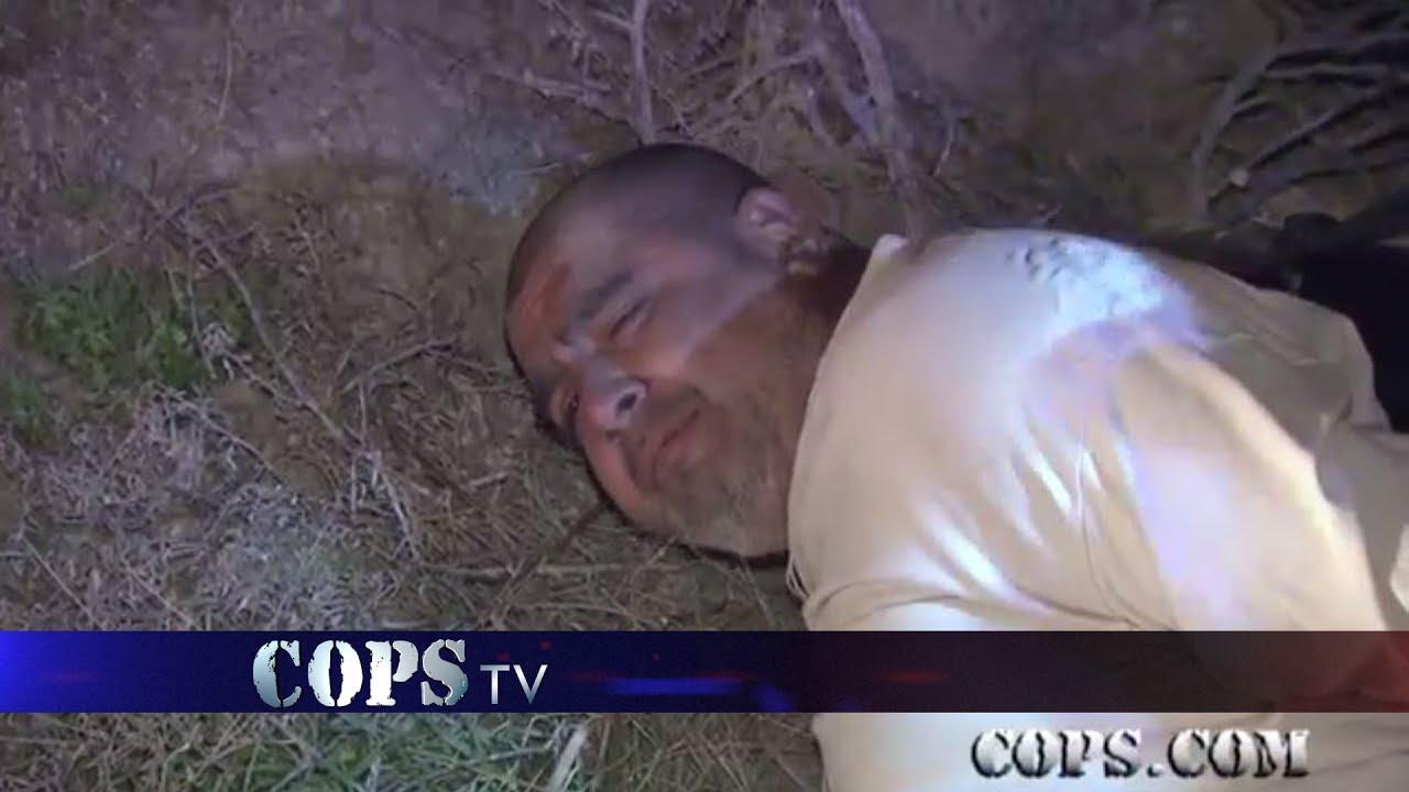 Dog Treats And Delinquents Show 3002 Cops Tv Show
