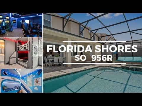 Florida Shores Walkthrough | Florida Villa | Grand Villa at