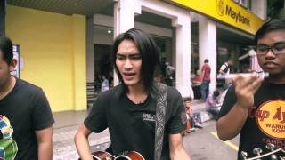 Akustik | The Messages - Pergilah Sayang