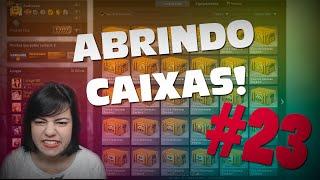 SHADOW CASE! - ABRINDO CAIXAS NO CSGO #23