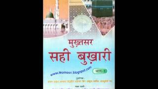 Sahi Bukhari In Hindi Language - Hadees Book in Hindi - www.Momeen.blogspot.com