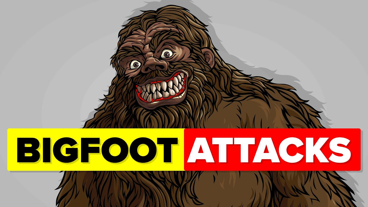 Why Did Bigfoot Attack An Innocent Family?