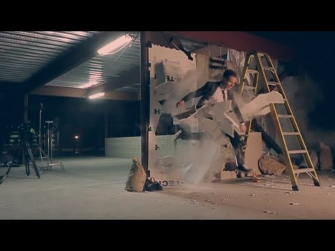 Nicky Romero & NERVO - Like Home (Official Music Video)