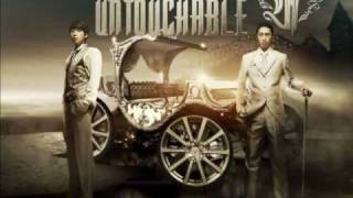 Untouchable- Like We Were Back Then