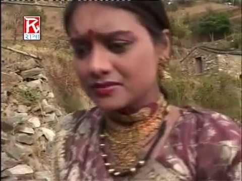 Chan Chan Aansu aaye Kumauni Lok geet Viran Malpa Dan sung By Fakira Chand chiniyal,Heema Dhyani