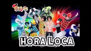MIX HORA LOCA 2016 - DJ GOGO _ CHICLAYO - PERU