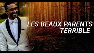 LES BEAUX PARENTS TERRIBLES 2 (suite), Film nigérian version française avec Majid Michel