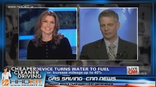 HHO Kit HHO CNN: Device Turns Water To Fuel HHO X CELL Guarantees mounting in few minutes.