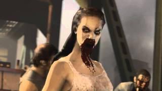 Left for Dead 2 русский трейлер 2009