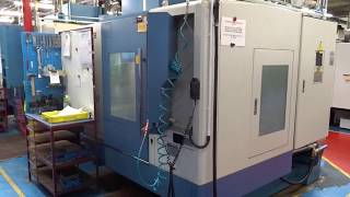 Dah Lih MCV 720BA Vertical Machining Centre