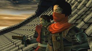 Ninja Assault - Arcade Rail Shooter (Namco 2000)