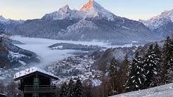 Bergwelten: Die Berchtesgadener Alpen - Hoch, wild und schön!