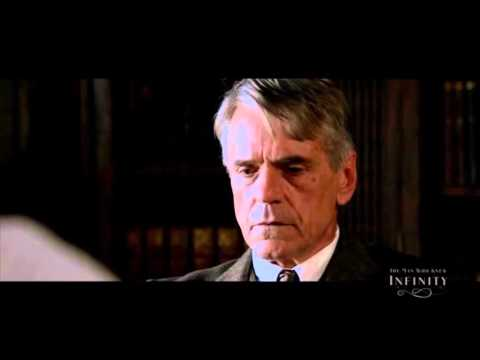 The Man Who Knew Infinity Trailer | SGIFF 2015