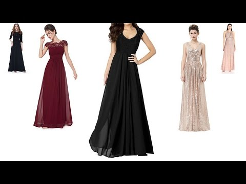 Top 5 Best Formal Dresses Reviews | Cheap Formal Dresses