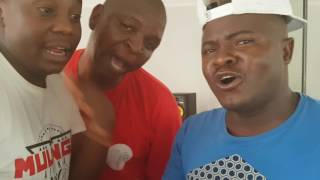 Download Video The Double Trouble ( Janisto and Ck)/Muungu Africa: Be Careful MP3 3GP MP4