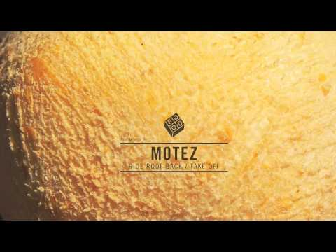 Motez - Ride Roof Back (Official Audio)