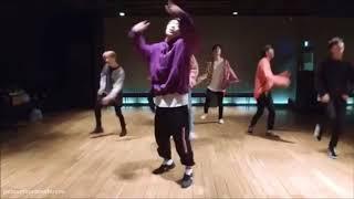 iKON - 'BEAUTIFUL' MOVING SHOT DANCE PRACTICE VIDEO