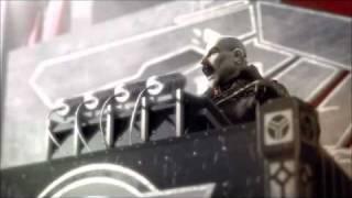political speech admiral orlock killzone 3 beginning