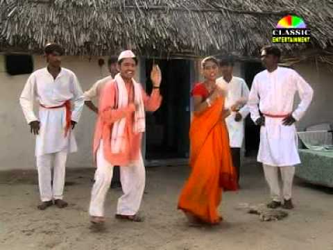 Sansarachi Odhatan New Marathi Latest Religious Video Song Of 2012