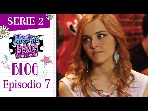Maggie & Bianca Fashion Friends   Serie 2 - Il momento e il post più GO.ZY.! [ Ep. 7 ]