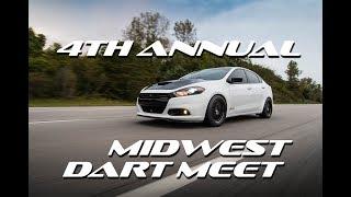 4th Annual Midwest Dart Meet [4K]