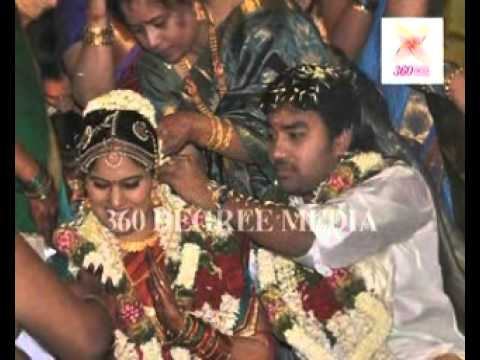 Tamil Actor Shiva Tied The Knot With Girlfriend Priya On 15th November And Priyas Wedding