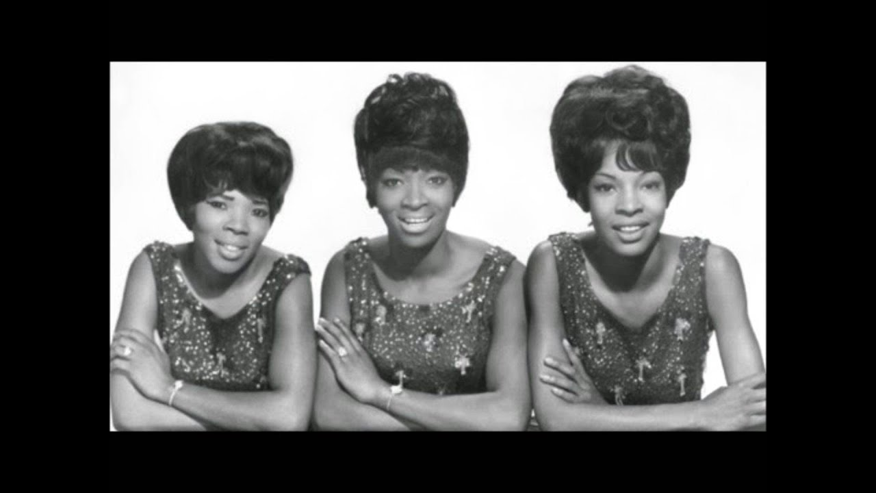 Martha And The Vandellas Dancing In The Street There He Is At My Door