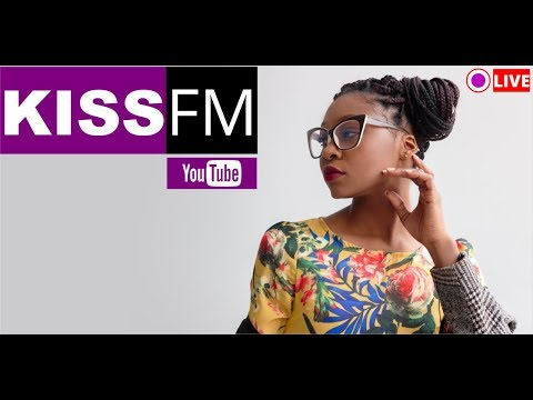KISS 100 Live Stream