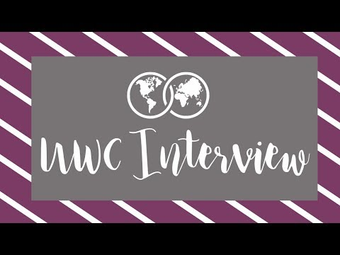 The UWC Interview - My Tips