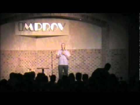 Magnum Jackson At West Palm Beach Improv