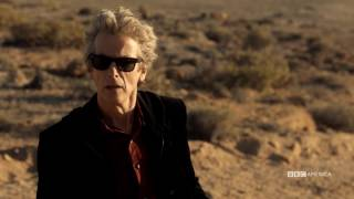 Repeat youtube video The Doctor Versus the Monks | Doctor Who Season 10 | Saturdays @ 9/8c